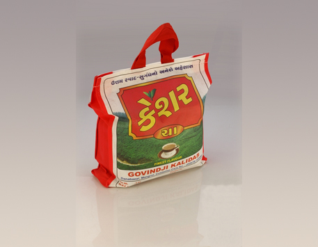 Kesar Tea Bag